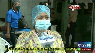 Pacientes renales en zozobra por falta de pago del gobierno