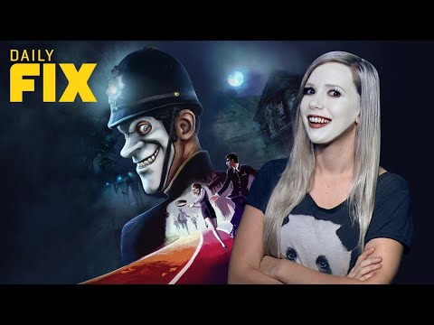 connectYoutube - We Happy Few Delay Makes Many Unhappy - IGN Daily Fix