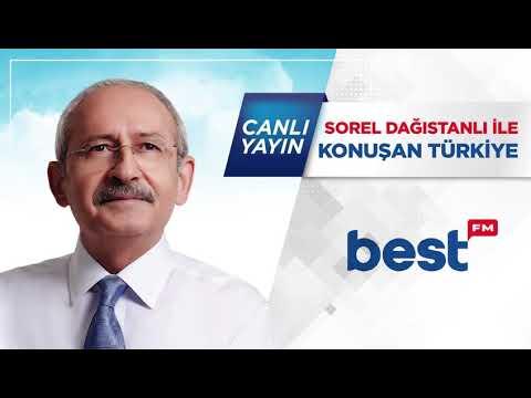 KEMAL KILIÇDAROĞLU BEST FM 15/01/2021