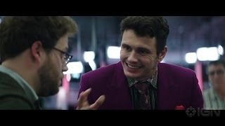 The Interview -