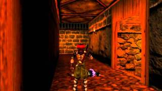 Prince of Persia 3D (PC) - 02 - Prison