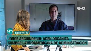 ADEN realiza conferencia internacional online para la reapertura y nueva normalidad | RadioGrafía