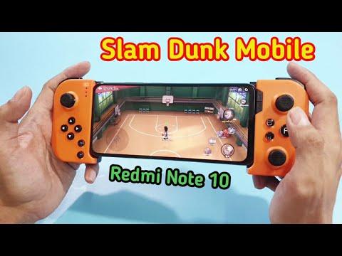 สอนตั้งค่าจอยเกมมือถือ-Slam-Du