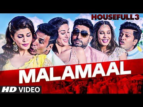 MALAMAAL Video Song | HOUSEFULL 3