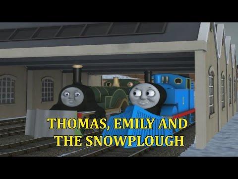 Download Youtube to mp3: Thomas Trainz Remake - Emily's New Coaches