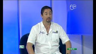 Javier Orti habla sobre su candidatura a la Asamblea Nacional
