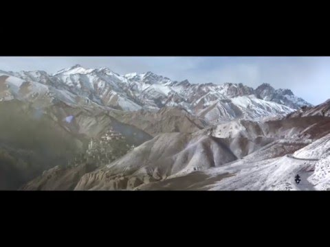 Royal Enfield Himalayan -TVC