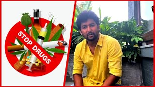 Actor Nani Superb Words On Present Youth Addictions | AP Police | IG Telugu - IGTELUGU