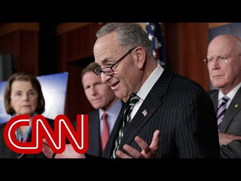 connectYoutube - Schumer in 2013: No shutdown over immigration