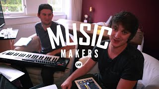UKF Music Makers – Camo & Krooked