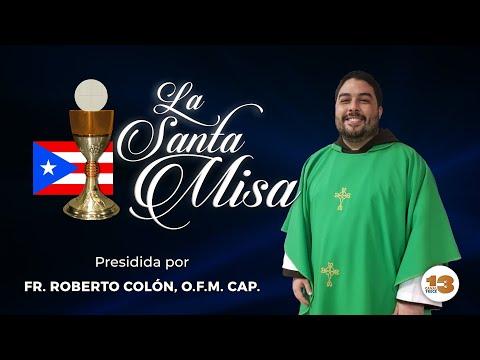 Santa Misa de Hoy Miércoles, 12 de Mayo de 2021