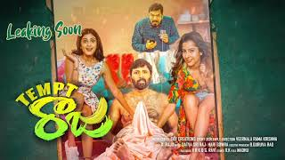 Tempt Raja Motion Teaser 18+ Only | Telugu Movie Teaser 2020 | Ramki, Divya Rao,Asma - TFPC