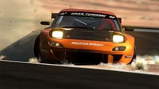 Gran Turismo 6 Video Review
