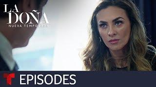 La Doña 2   Episode 4   Telemundo English