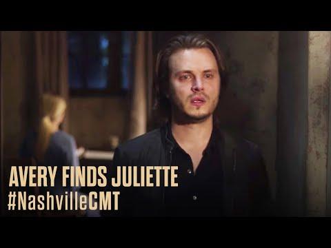 connectYoutube - NASHVILLE ON CMT | Scene Lift: Juliette's Not Coming Home