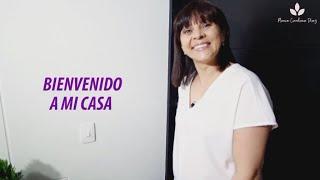 Tips para ordenar: Conoce la casa de María Carolina, nuestra organizadora de espacios