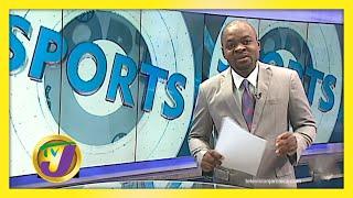 TVJ Sports News: Headlines - November 24 2020