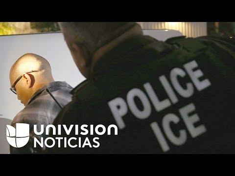 connectYoutube - Organizaciones proinmigrantes de California, alarmadas ante reportes de posibles redadas masivas