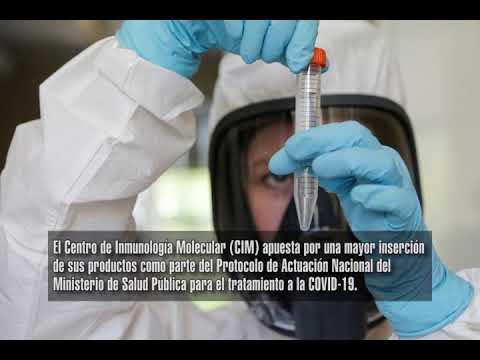 Cuba: Lucha contra la COVID-19