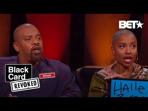 The Fountain Of Youth is in Wakanda | Black Card Revoked