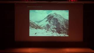 106年9月2日登山安全講座(4)-南湖山區概論