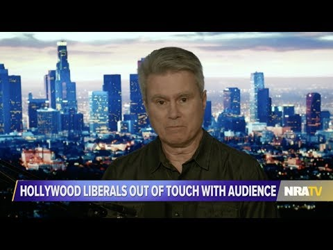 Hot Mic - Hollywood Liberals Out Of Touch With Audience - 09/05/17