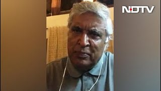 COVID-19 ने समाज के भेदभाव को सामने लाने का काम किया है : Javed Akhtar - NDTVINDIA