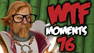 Dota WTF Moments 76