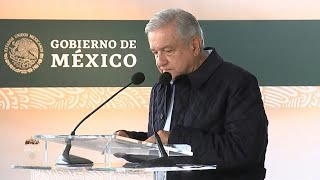 Presidente mexicano dice que Biden destinará USD 4.000 millones a Centroamérica | AFP