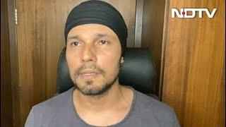 जब आप सेवा करते हैं तो आपका सारा अहंकार समाप्त हो जाता है : Actor Randeep Hooda - NDTVINDIA