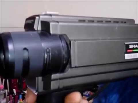 Sharp 2300N VHS