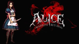 Alice Madness Returns iTA [No Commentary] Long Play 11h 59m - 720p 60fps No Sub