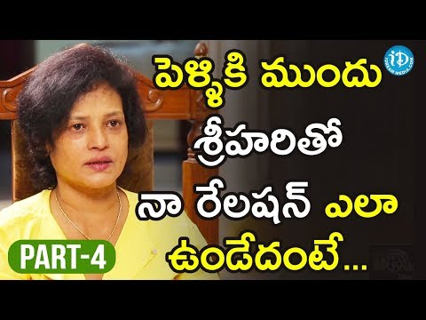 Actress Disco Shanti Exclusive Interview Part #4    Talking Movies With iDream
