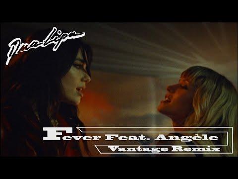 Dua-Lipa-x-Angèle---Fever-(Van