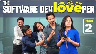 The Software DevLOVEper || EP - 2 || Shanmukh Jaswanth Ft. Vaishnavi Chaitanya || Infinitum Media - YOUTUBE