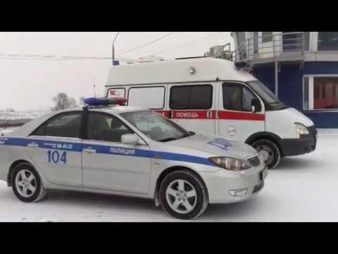 В Томске сотрудники полиции провели профилактическое мероприятие «Маячок»