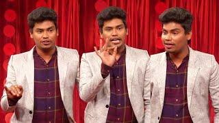 Jabardasth Kevvu Karthik Hilarious Performance - Kiraak Comedy Show - Mallemalatv - MALLEMALATV