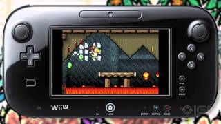Yoshi's Island: Super Mario Advance 3 Trailer