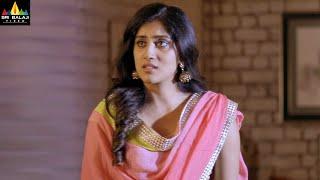 Latest Hindi Dubbed Movie Scenes | Dhanya Balakrishna Propose to Teja | Woh Aa Gayi Movie - SRIBALAJIMOVIES