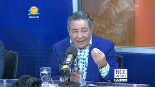 Hiame Thomas Frias habla sobre las elecciones municipales