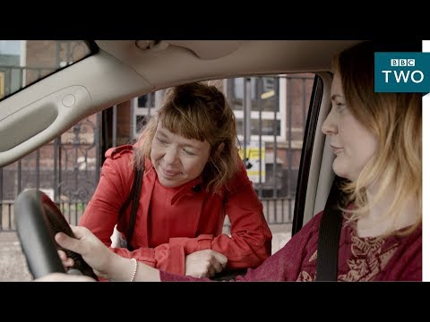The carpool - Motherland: Episode 5 - BBC Two