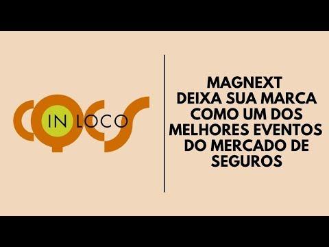 Imagem post: MAGNEXT deixa sua marca como um dos melhores eventos do mercado de seguros