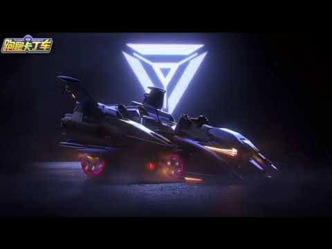 [KartRider-Rush+]-Preview-Last