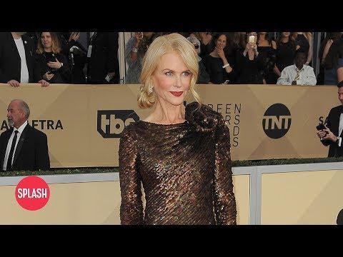 Flu Prevents Nicole Kidman From Celebrating SAG Award | Daily Celebrity News | Splash TV