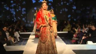 Raveena Tandon Fashion Show in nepal