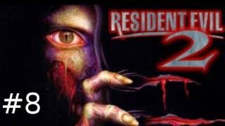 Resident Evil 2 Walkthrough Part 8: To the Past!
