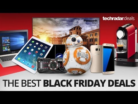 Black Friday 2017 early deals and savings to look out for! (US)
