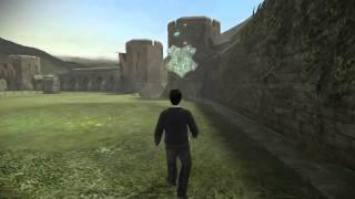 Гарри Поттер и Принц-полукровка Прохождение часть 10