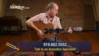 Lowden 0-25 Cedar/Rosewood Grand Concert Acoustic #21329