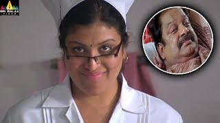 Top Telugu Comedy Scenes | Back to Back Comedy Scenes | Vol 13 | Sri Balaji Video - SRIBALAJIMOVIES
